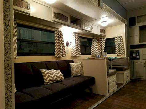 rv renovation ideas houses plans designs 26 lovely cer van remodel design ideas wartaku net