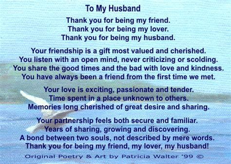 thank you letter to my husband on s day to my husband quote pictures photos and images for