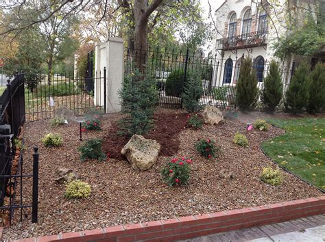 lawn care wichita ks home beavers tree and landscape