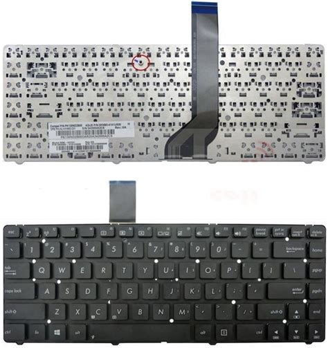 Keyboard Asus A45 A85v K45 R400 A45vd K45vd A85 R400v Original 14 asus a45 k45 a85 a85v r400 k45vd a45 end 4 13 2018 4 58 pm