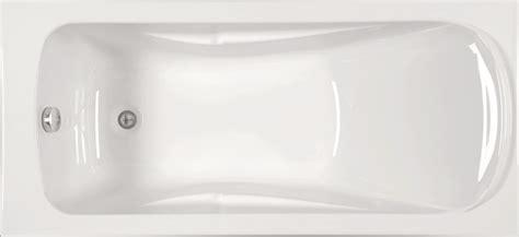 baignoire 70 x 160 baignoire rectangulaire foria 2 rectangulaire aquarine pro