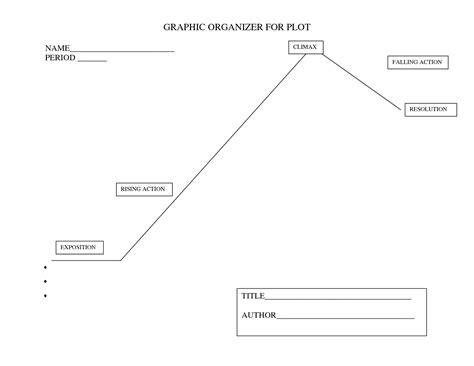free printable plot diagram plot diagrams to print diagram site