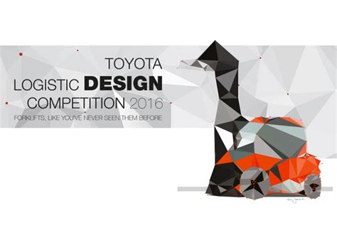 Design Competition Europe | toyota launches forklift design competition car body design