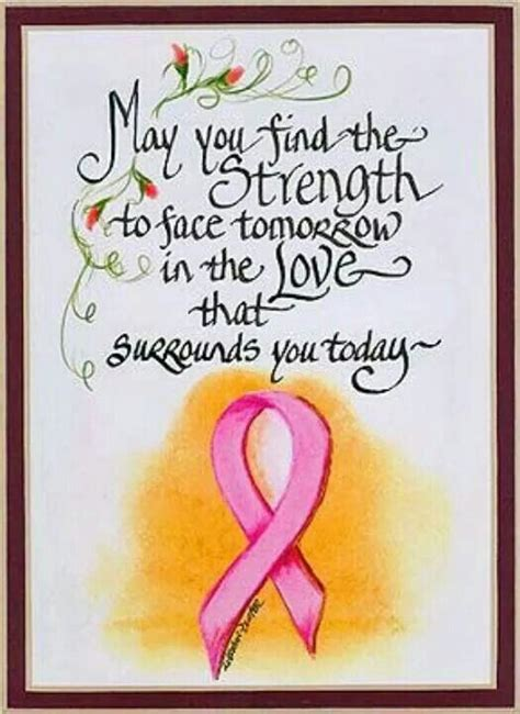 cancer of courage quotes about strength and cancer quotesgram this thing