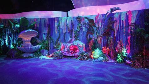 event design trends 2016 under the sea decorations this under the sea adventure