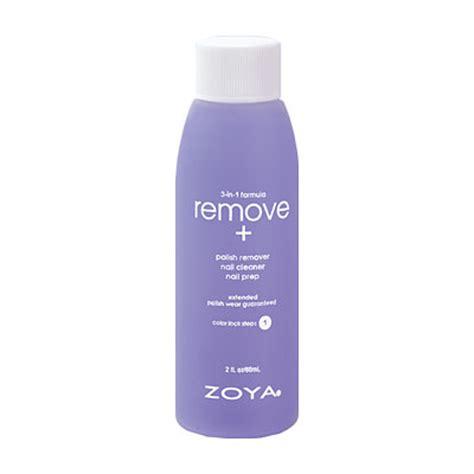 Makeup Remover Zoya zoya remove plus nail remover 32oz ztrm03