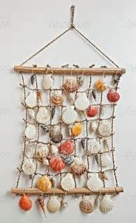 best 25 seashell decorations ideas on