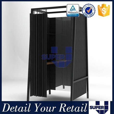 customize portable fitting room sale portable pop