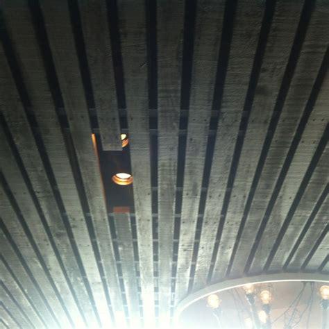 Ceiling Slats by Ceiling Slats Basement