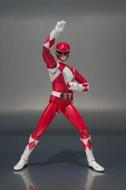 Sh Figuarts Kyoryu Sentai Zyuranger Tyranno Ranger himitsu sentai goranger omegarider99zx