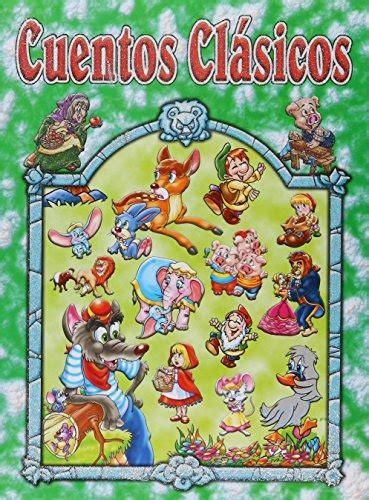libro cuentos clasicos classic libro cuentos cl 225 sicos nuevo 740 00 en mercado libre