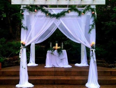 gazebo decorations best 25 gazebo decorations ideas on