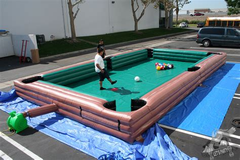 inflatable backyard pool inflatable pool table lets party