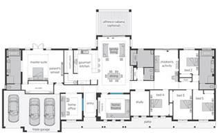 bronte floorplans mcdonald jones homes