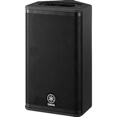 Speaker Aktif Yamaha Dsr112 yamaha dsr112 active loudspeaker musician s friend