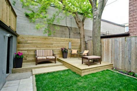 moderne pflanzgefäße terrasse comment faire une terrasse en bois sur un espace