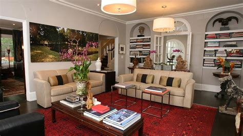 vern yip throw 8 ways to make your living room look like it belongs in a