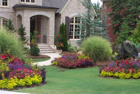 as beautiful world flowers - Front Yard Flower Garden Ideas