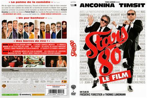film gratuit blu ray jaquette dvd stars 80 absolutecover com