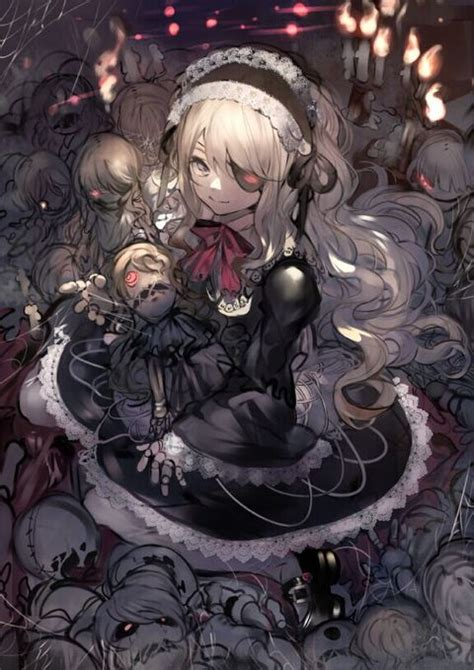 best 25 gothic anime ideas on pinterest gothic anime