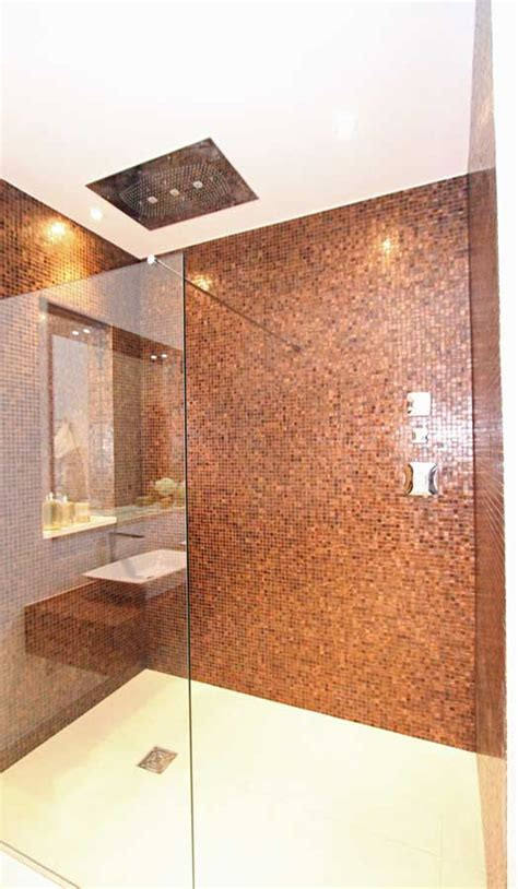 Ideas For Bathroom Tile by Small Bathroom Design Ideas And Images Roomh2o