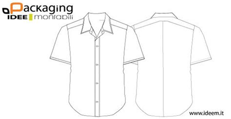 corporate shirt template vector shirt template with collar immagine vettoriale 365psd