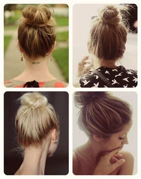 Top 3 Easy Daily Hairstyles Ideas For Medium Hair Vpfashion