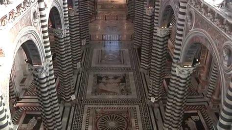 cattedrale di siena pavimento il pavimento duomo di siena