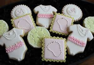 Diamonds And Pearls Favors by Baby Shower Cookies Baby Shower Cookie Favors Diamonds