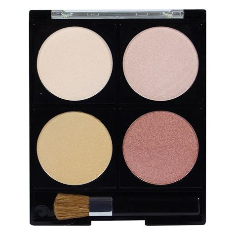 City Color Shimmer Highlight endless highlight shimmer powder by city color