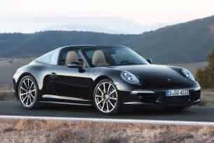 2015 Porsche 911 Targa 4s Porsche 911 Targa 4s 233 E 2015