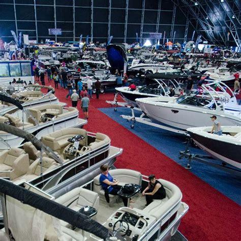 phoenix boat show phoenix arizona exhibitor benefits international