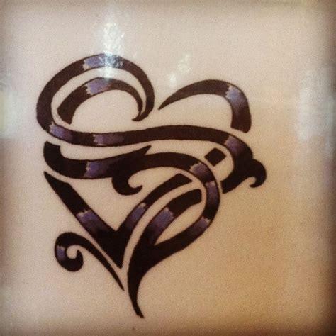 Letter S Tattoo Ideas | elaxsir K Design Tattoo