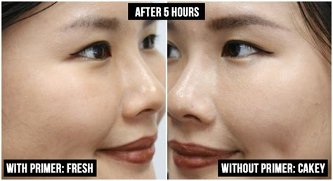 Etude Fix And Fix Primer does your makeup turn cakey by noon find out how to solve