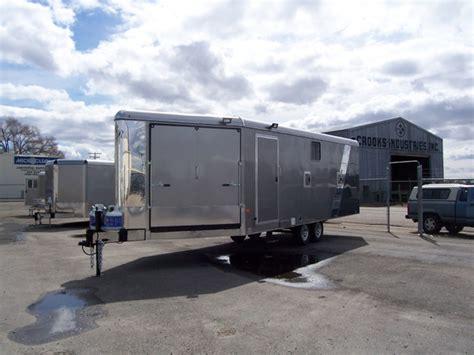 karavan snowmobile trailer wiring diagram featherlite