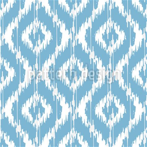 ikat pattern ikat damask ogee pattern design