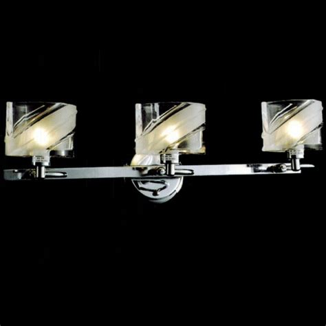 Modern Gold Bathroom Lighting Brizzo Lighting Stores 22 Quot Blocchi Modern Rectangular