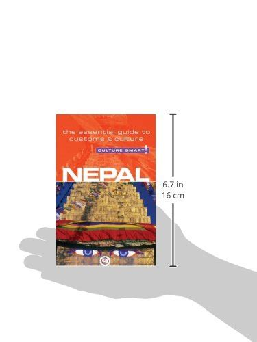 Nepal Culture Smart The Essential Guide To Customs