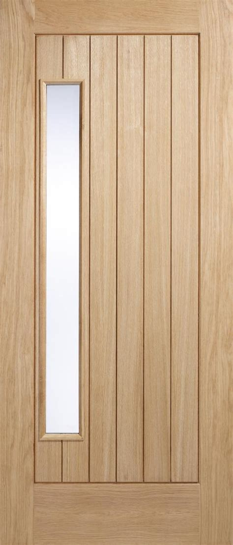 External Oak Front Doors Newbury Oak External Door Front Doors From Vibrant Doors