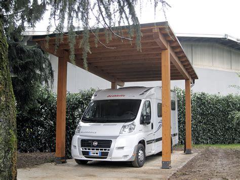 carport box auto legno lamellare prezzi tettoia in legno carport per cer c01210
