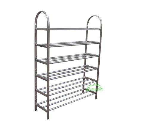 other uses for metal shoe rack stainless steel shoe rack h6030 75 bolarge china