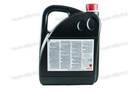 toyota antifreeze equivalent genuine toyota coolant pink 5 litres pre