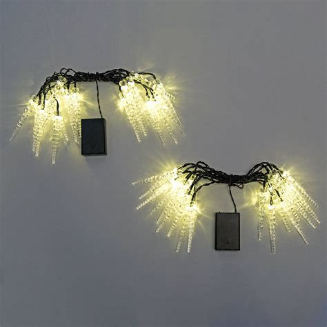 winter led lights lights com string lights lights winter