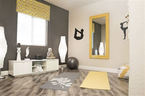 yoga room ideas how to create your peaceful corner at home