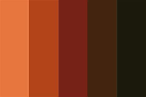 ember color e m b e r color palette