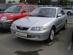 2002 mazda 626 pictures 2 0l diesel ff manual for sale