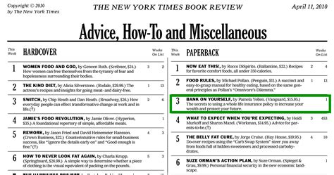 the invasive hits best seller bank on yourself book a new york times best seller
