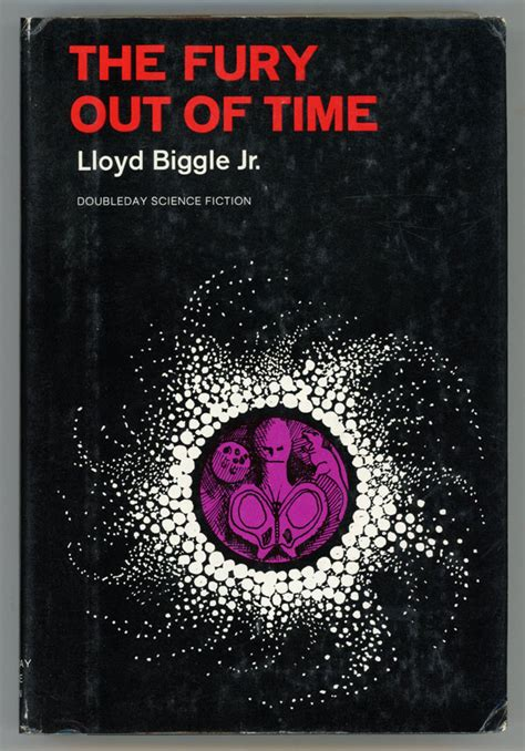 the fury books the fury out of time lloyd biggle jr edition
