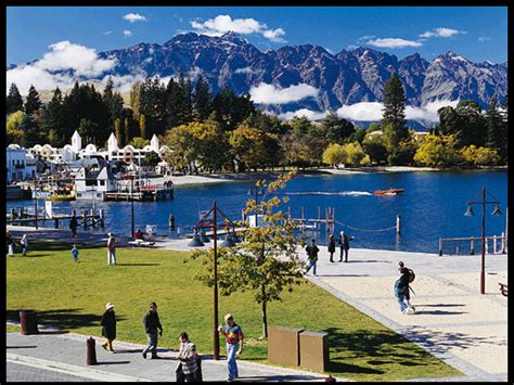 theme park queenstown new zealand tours 09 days prime holidays