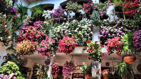 Spain Gardens by Gardens
